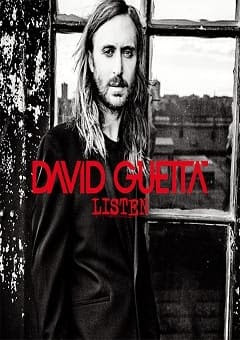 Poster David Guetta Discografia Download via Torrent