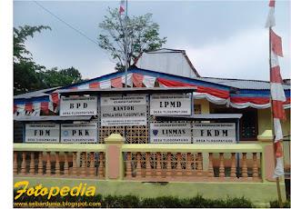Balai Desa Tlogopayung