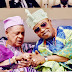 Oluwo Of Iwo Chilling with Alaafin of Oyo in Canada.