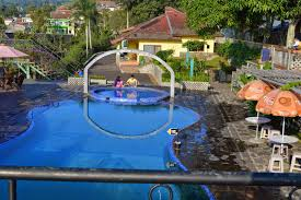 Lembah Sarimas Hotel, Menawarkan Cozy Atmosphere dan Harga yang Ekonomis