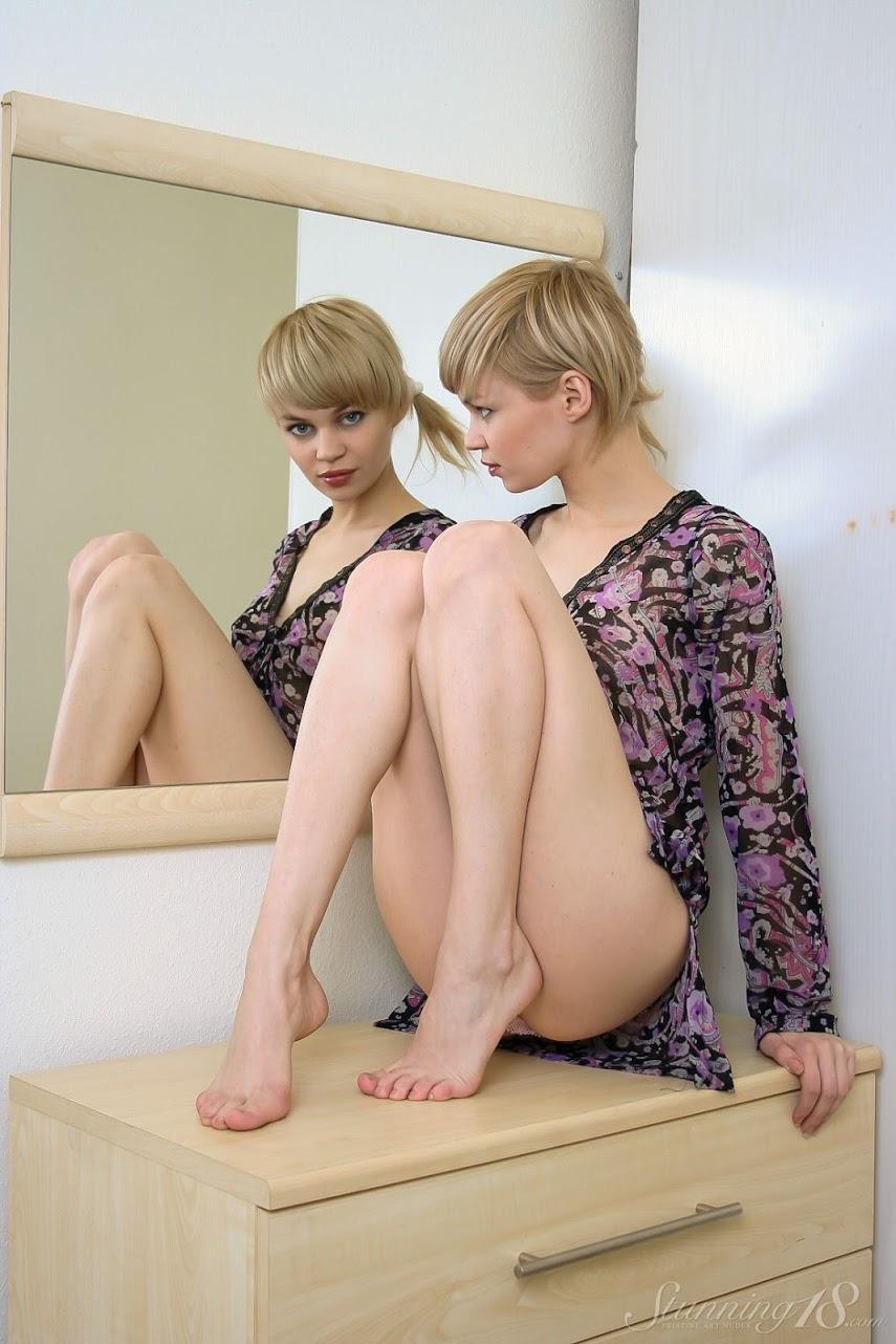 [Stunning18] Cindy B - Ironing 9639287806