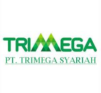 Logo PT. Trimega Syariah
