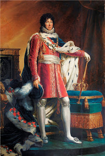 Joachim Murat was one of Napoleon's most trusted military aides
