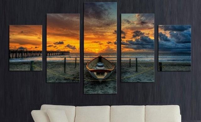 canvas printing reproduce photos