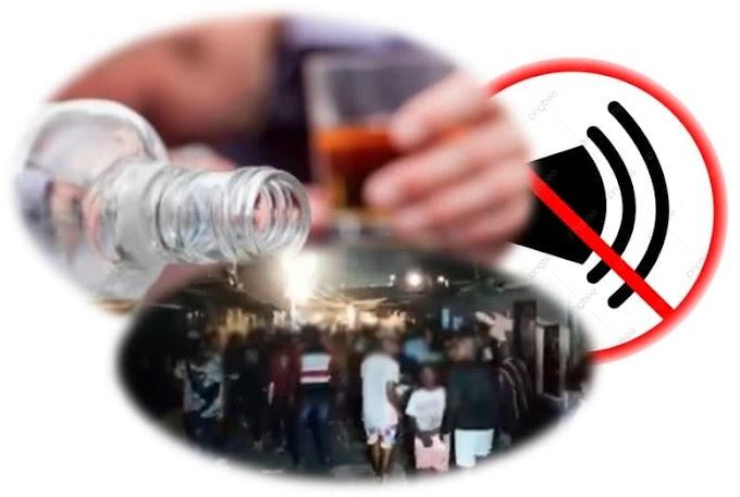 DENUNCIAN AGLOMERACIONES Y RUIDOS EXORBITANTES EN VALLEJUELO