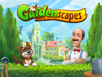 download game Gardenscapes