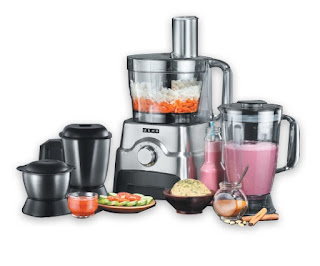 Usha FP 3811 Best Food Processor in India (1000W)