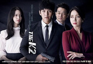 Download Drama Korea The K2  subtitle indonesia 1 – 16 END