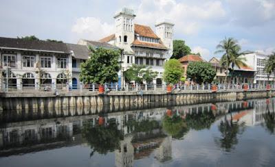 Sejarah Kota Tua Jakarta