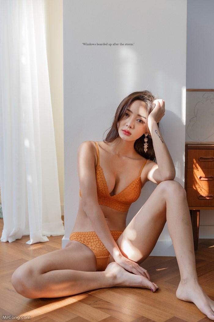 Image Korean-Model-Kim-Bo-Ram-012018-MrCong.com-008 in post Người đẹp Kim Bo Ram trong bộ ảnh nội y tháng 01/2018 (24 ảnh)