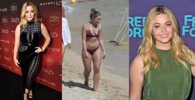 Sasha Pieterse Full Biography | Bio, Age, Husband, Net Worth, Bikini Pics, Height, Facts