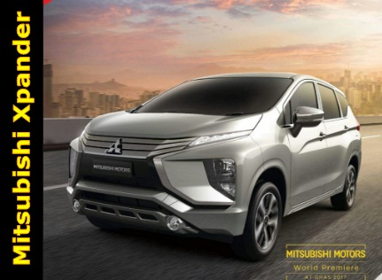 Harga Mobil Xpander Baru Di Medan Cars News