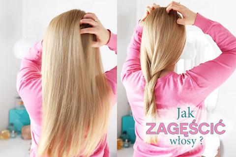 Jak szybko zagęścić i zapuścić włosy? - czytaj dalej »