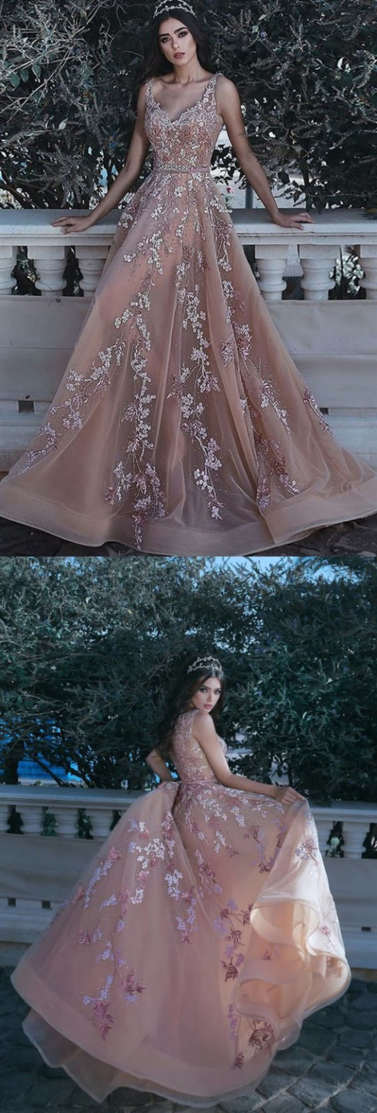 احدث فساتين سواريه لعام 2020 احدث فستان غير محجبات