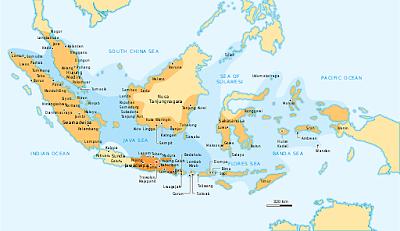 Bahasa Jawa dan Daftar Bahasa Daerah Lain di Indonesia