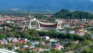 Dinkes Padang himbau warga untuk tetap di rumah
