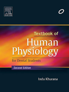 Textbook of Human Physiology for Dental Students 2nd Edition
