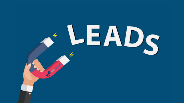 What is a lead? Meaning of lead magnet, lead nurturing y lead scoring