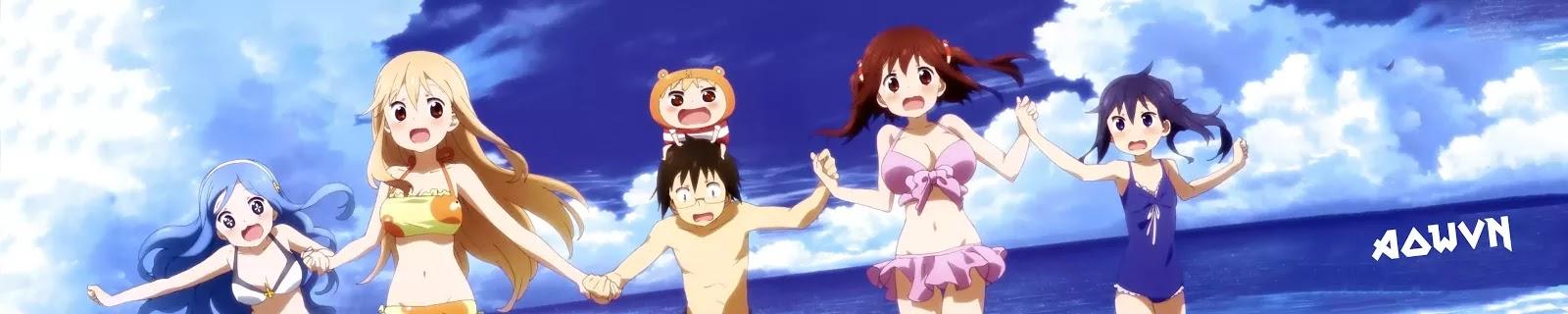871465 - [ Anime 3gp Mp4 ] Himouto! Umaru-chan R SS2 | Vietsub - Umaru trở lại