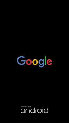 Google 2 boot animation