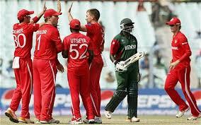 Zimbabwe vs Kenya 41st Match ICC Cricket World Cup 2011 Highlights