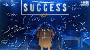 SUCCESS Lyrics - Karma