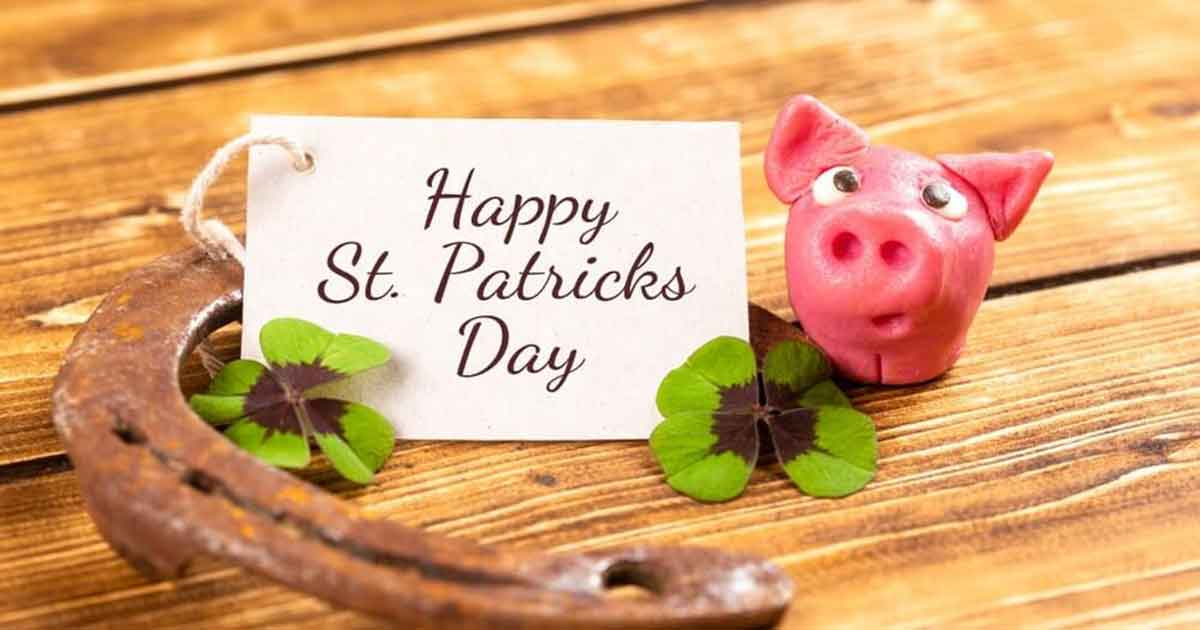 Happy St Patricks Day Images Free Download