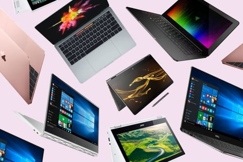 Computer shipments grew in the third quarter, the fastest in a decade