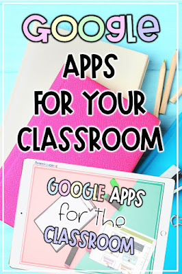 easy and free google apps to integrate tech into your grade 4 5 6 distance learning classroom