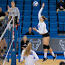 Bulls volleyball clinches MAC tournament bye with 3-2 win at Toledo