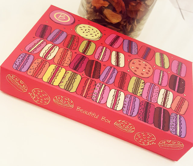 beautiful box by alfemminile recensione