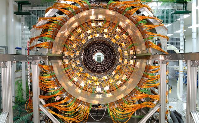 More CERN news..... Lhc1