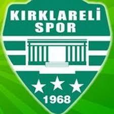 Kirklarelispor   VS  Gaziantepspor