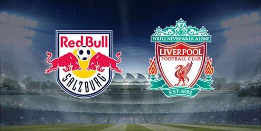 مباراة ليفربول وريد بول كورة اون لاين  بتاريخ 10-12-2019 دوري أبطال أوروبا