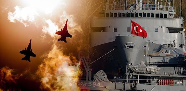 Πως στήνει η Αθήνα τη διπλωματική της «θωράκιση» στις τουρκικές κινήσεις