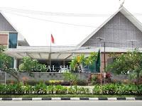 Royal Suite Hotel Balikpapan