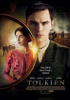 Tolkien en Español Latino