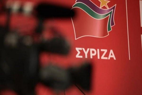 """ΣΥΡΙΖΑ Λάρισας: """"Η περίοδος χάριτος τελειώνει…"""""""