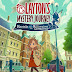 Puzzles abound in Layton's Mystery Journey out this October