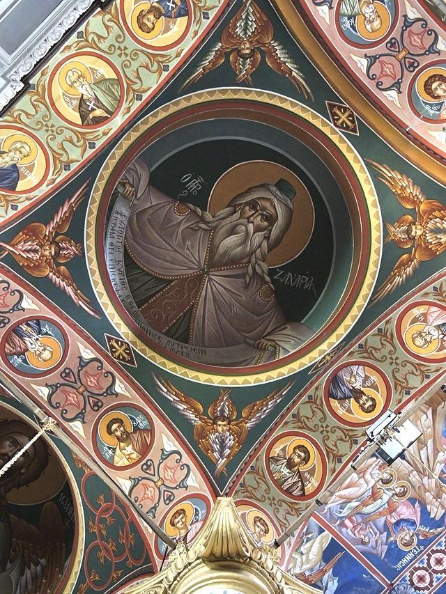 Agios Minas cathedral Iraklion