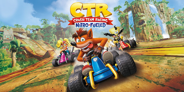 Racing Games releasing This Month - June 2019