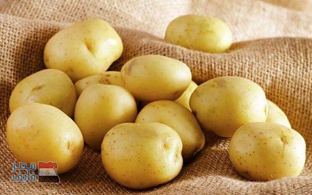شعبة الخضروات تزف بشرى سارة للمواطنين بشأن انخفاض أسعار البطاطس