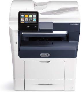 Xerox VersaLink B405DN Printer Drivers Download