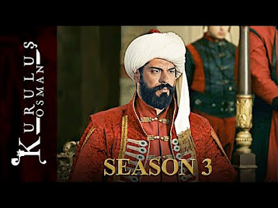 When will season 3 of Kurulus: Osman release?