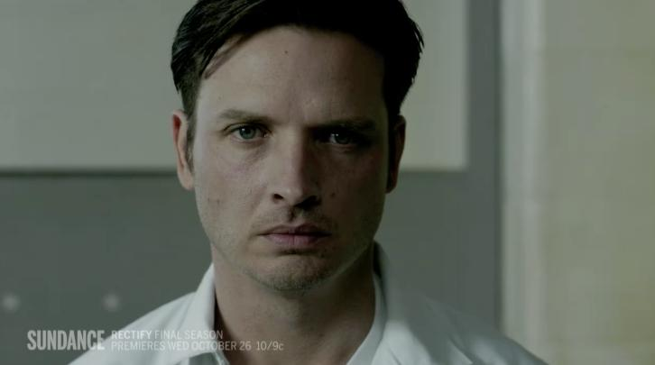 Rectify - Season 4 - SundanceTV Reveals Final Season Premiere Date & Promo