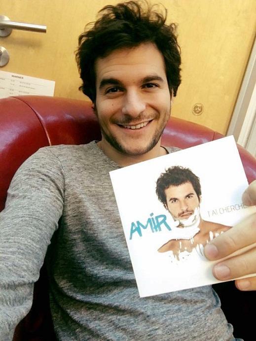 Biodata Amir Haddad