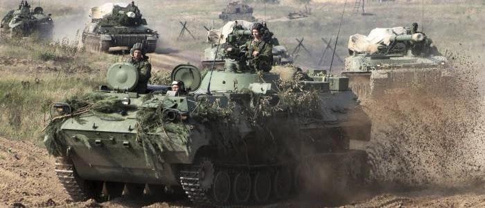 Росія створює резерв для швидкого доукомплектування 1 та 2 армійських корпусів окупаційних військ