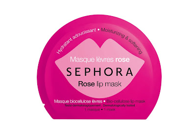 MASCARILLAS LABIOS Y MANOS - BEAUTY TO GO SEPHORA