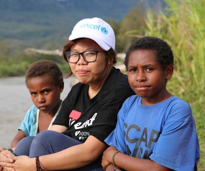 Bagaimana Pentingnya Pemulihan Setelah Bencana Bagi Anak-anak