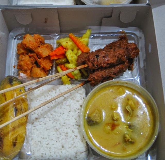 Hasil gambar untuk nasi kotak aqiqah